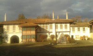 Бахчисарай. Ханский дворец