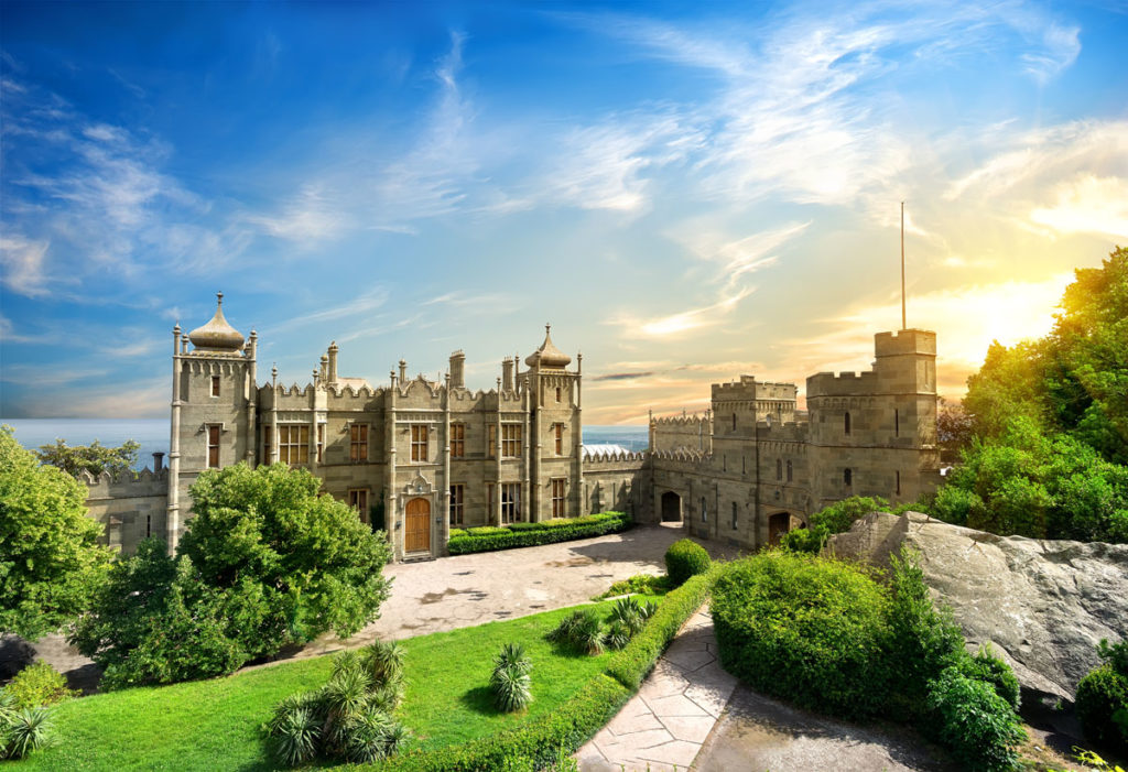 Ай-Петри - Ялта экскурсии по Крыму
